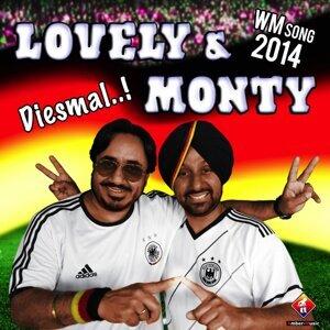 Lovely und Monty