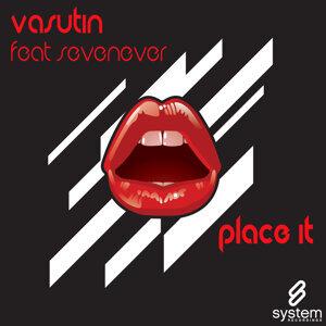 Vasutin featuring SevenEver 歌手頭像