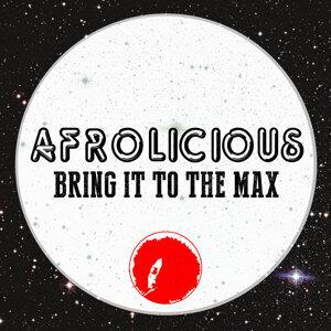 Afrolicious 歌手頭像