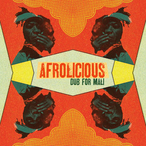 Afrolicious 歌手頭像