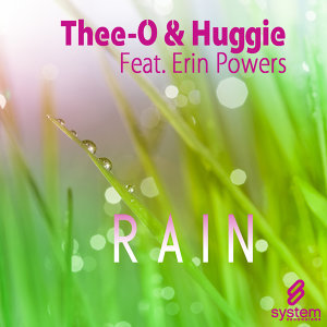 Thee-O and Huggie featuring Erin Powers 歌手頭像
