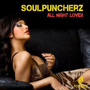 Soulpuncherz 歌手頭像