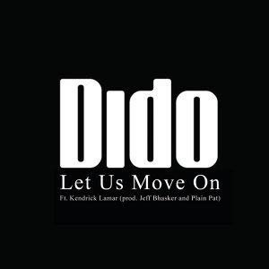 Dido feat. Kendrick Lamar 歌手頭像