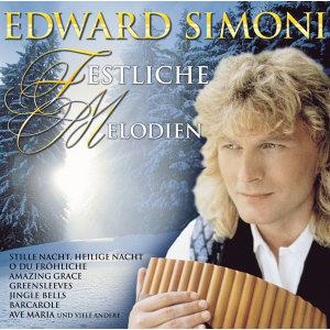 Edward Simoni 歌手頭像