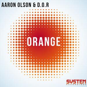 Aaron Olson & D.O.R, Aaron Olson, D.O.R 歌手頭像
