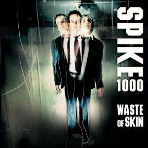 Spike 1000 歌手頭像