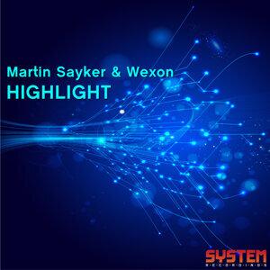 Martin Sayker & Wexon, Martin Sayker, Wexon 歌手頭像
