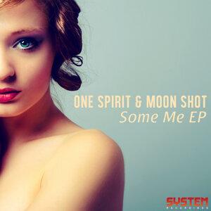 ONE Spirit & Moon Shot, ONE Spirit, Moon Shot 歌手頭像