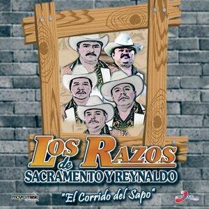 Los Razos De Sacramento Y Reynaldo