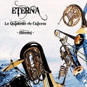EternA 歌手頭像