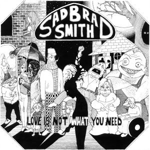 Sad Brad Smith 歌手頭像