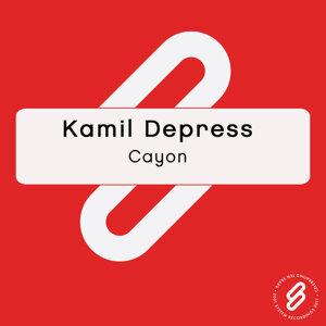 Kamil Depress, Ariel Ortega 歌手頭像