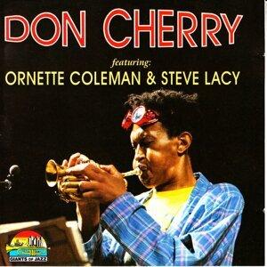 Don Cherry 歌手頭像
