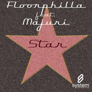 Floorphilla Feat. Majuri 歌手頭像