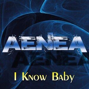 AeneA 歌手頭像