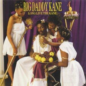Big Daddy Kane 歌手頭像