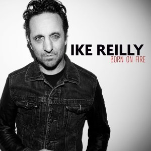 Ike Reilly 歌手頭像