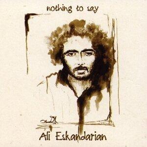 Ali Eskandarian