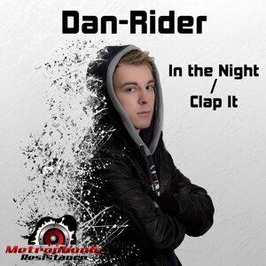 Dan-Rider 歌手頭像