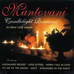 Mantovani & Mantovani & His Orchestra 歌手頭像