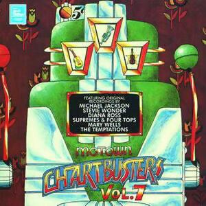 Motown Chartbusters Vol 1 歌手頭像