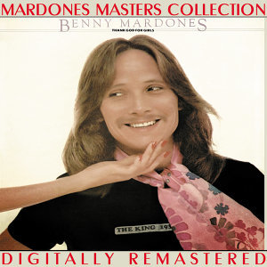 Benny Mardones 歌手頭像