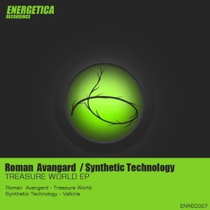 Roman Avangard & Synthetic Technology 歌手頭像