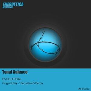 Tonal Balance 歌手頭像