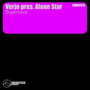 Verjo pres. Alone Star 歌手頭像