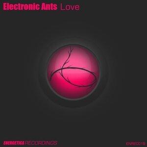 Electronic Ants 歌手頭像