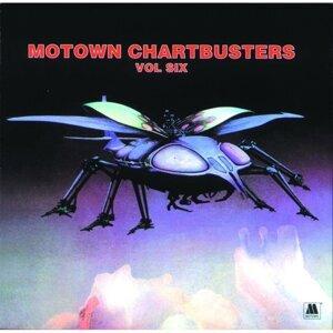 Motown Chartbusters Vol 6 歌手頭像