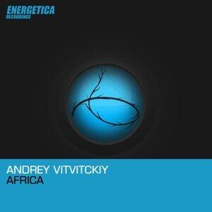 Andrey Vitvitckiy 歌手頭像