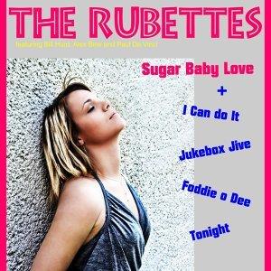 The Rubettes 歌手頭像