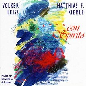 Volker Leiss, Matthias F. Kiemle 歌手頭像
