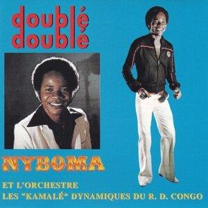 Nyboma, Orchestre Les Kamalé Dynamiques 歌手頭像