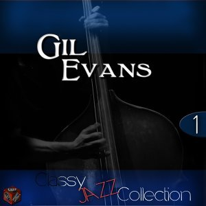 Gil Evans, Claude Thornhill 歌手頭像
