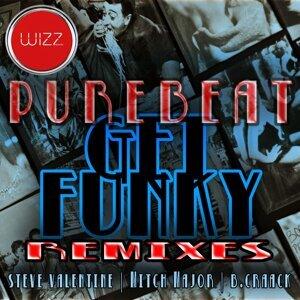 Purebeat 歌手頭像