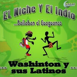 Washington y Sus Latinos 歌手頭像
