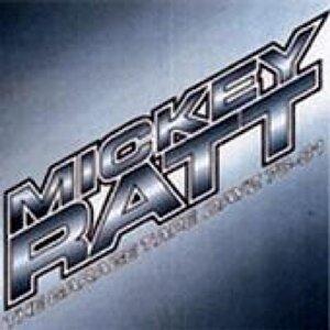 "Mickey Ratt ""The Garage Tape Dayz"" 78-81 歌手頭像"