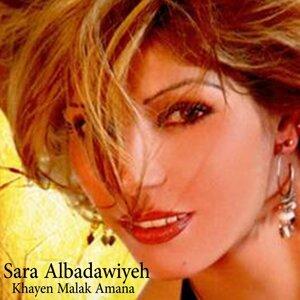 Sara Albadawiyeh 歌手頭像