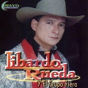 Libardo Rueda , Grupo Fiera 歌手頭像