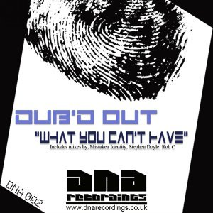 DUB'D OUT & Dubd Out 歌手頭像