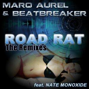 Marq Aurel & Beatbreaker feat. Nate Monoxide 歌手頭像