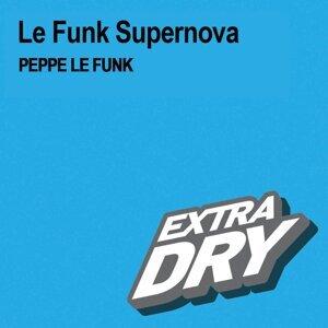 Peppe Le Funk 歌手頭像