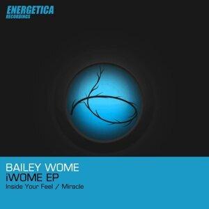 Bailey Wome 歌手頭像