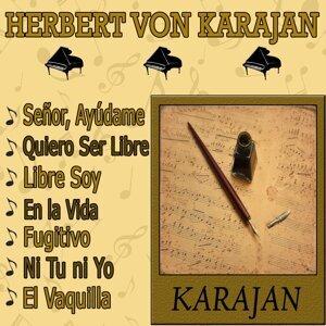 Herbert Von Karajan, Berlin Philharmonic 歌手頭像