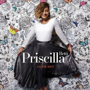 Priscilla Betti 歌手頭像