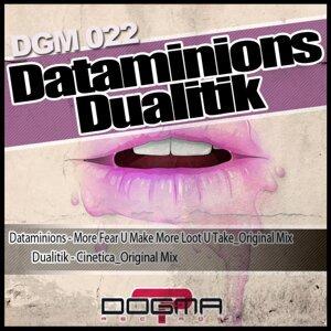 Dataminions & Dualitik 歌手頭像