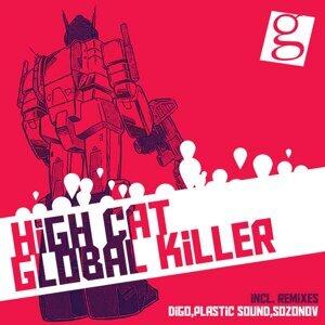 High Cat 歌手頭像