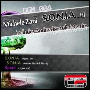 Michele Zani 歌手頭像